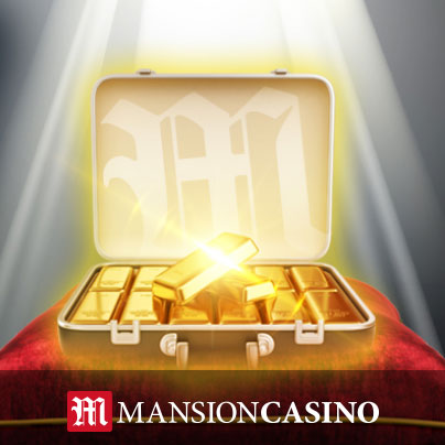 Mansion Casino Review 2020