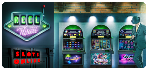 Online Casino Slots Tournaments