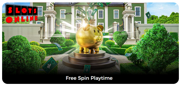 Online Casino Promotions July