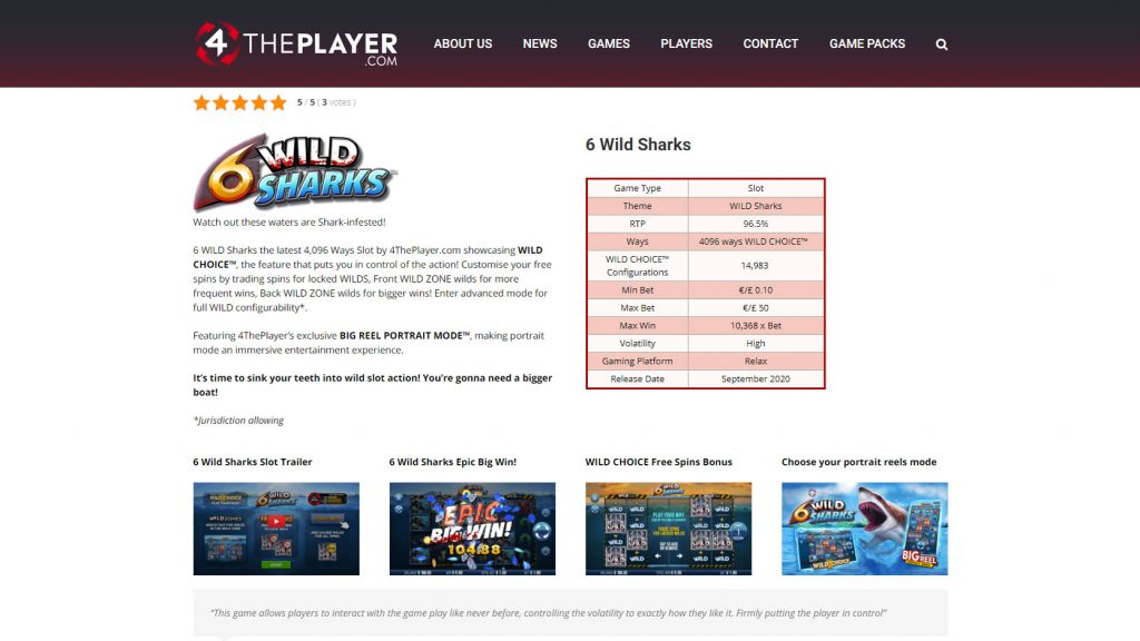 New Slots Games August 2020