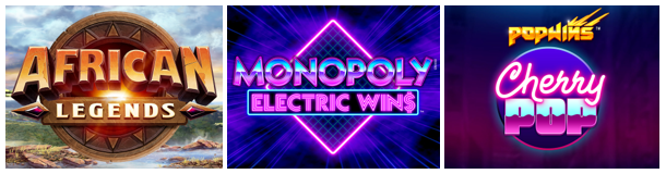 New Slots Games October 2020