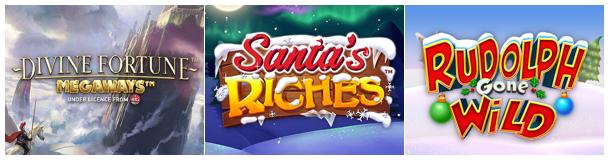 New Slots Games November 2020