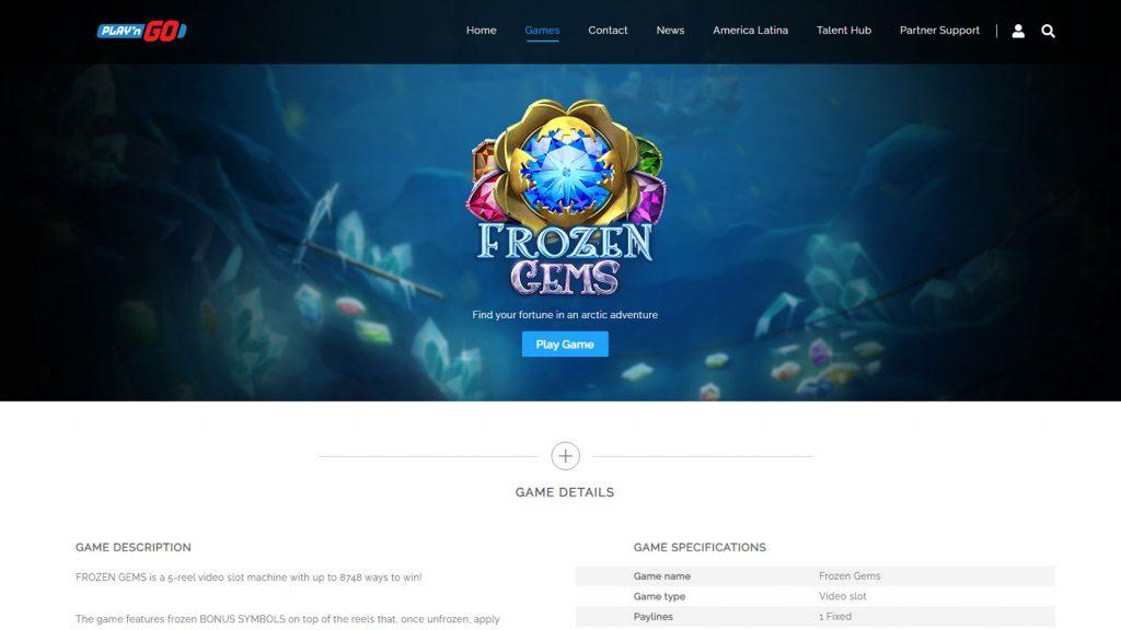 New Slots Games December 2020